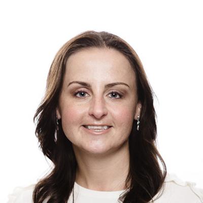 Dr Eileen Thomas